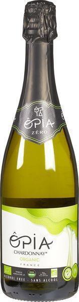 Chardonnay sparkling alcoholvrij (0.75L)