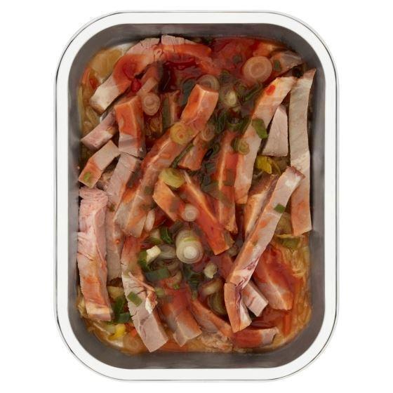 DEEN Ovenschotel Babi Pangang (1kg)
