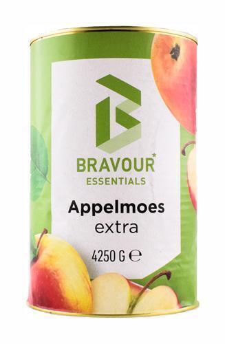 Appelmoes extra (4.25L)