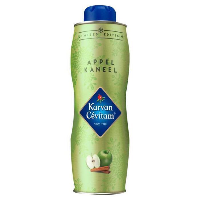 Karvan Cevitam Appel Kaneel Limited Edition 750 ml (0.75L)