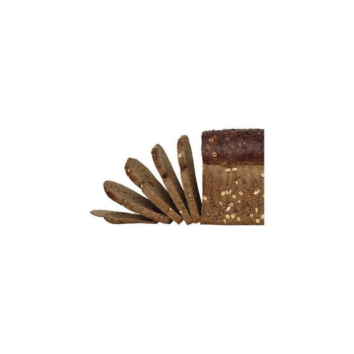 Molenbrood Waldkorn brood half (400g)