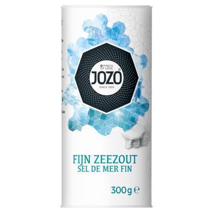 Fijn Zeezout (300g)