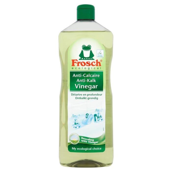 Frosch Anti-Kalk Vinegar 1000 ml (1L)