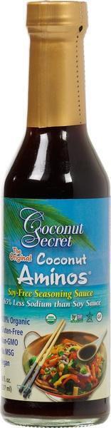 Coconut aminos (237g)