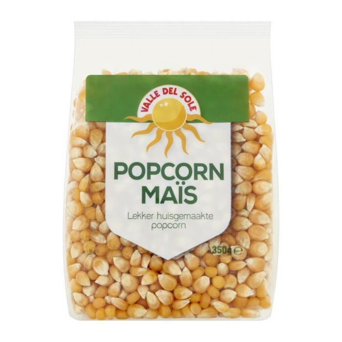 Valle del sole Popcorn mais (350g)