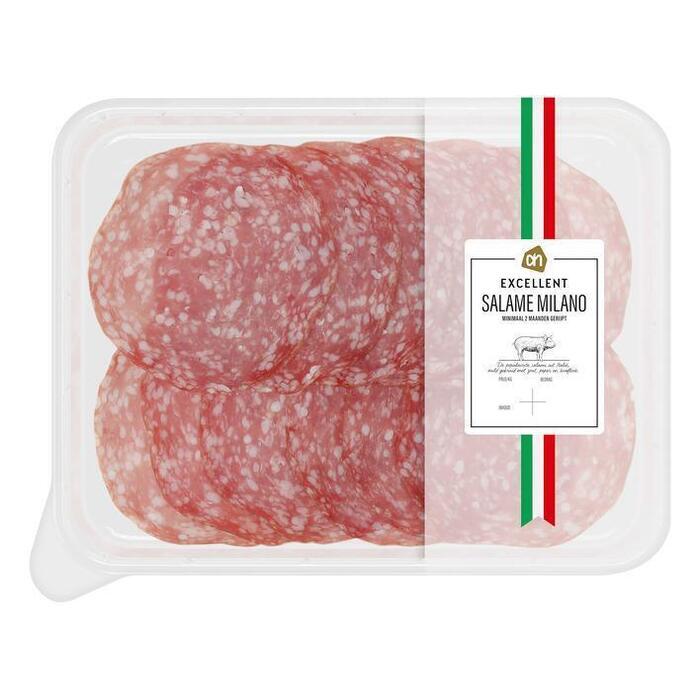 AH Excellent Salame Milano (80g)