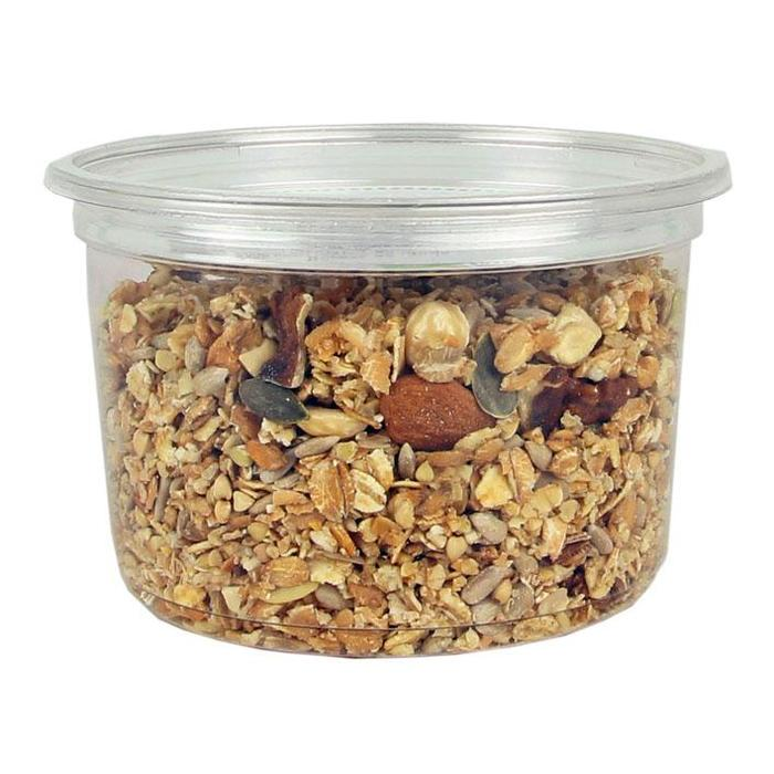 Kleintje granola spelt & haver (bak, 200g)