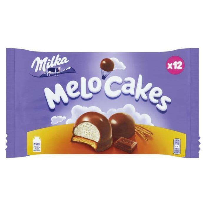 Melocakes (200g)