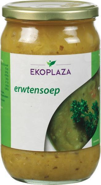 Erwtensoep (pot, 0.72L)