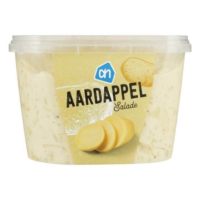 Aardappelsalade (bak, 1kg)