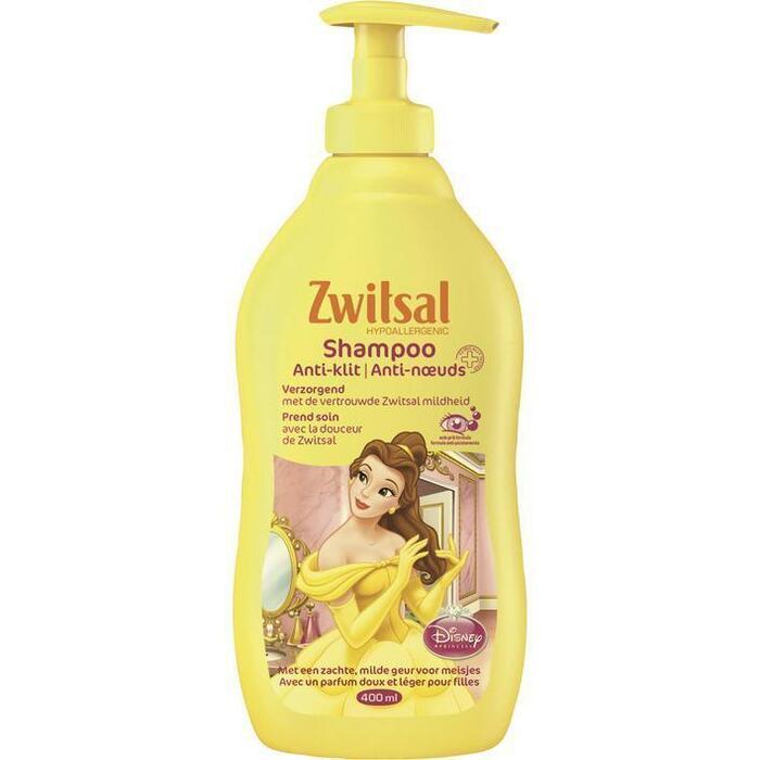 Zwitsal Baby Shampoo Frozen 400ml (40cl)
