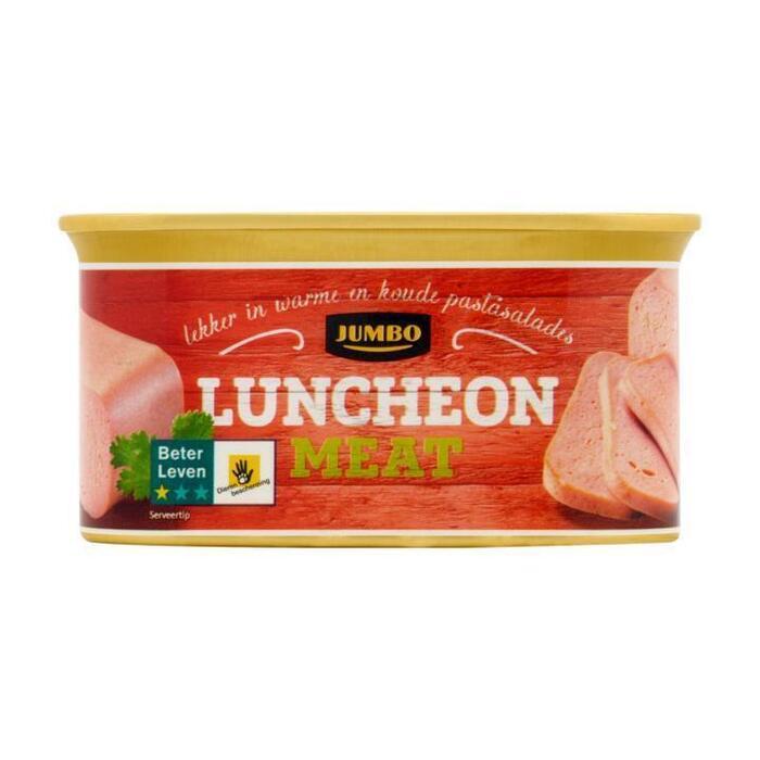 Jumbo Luncheon Meat 200g (200g)