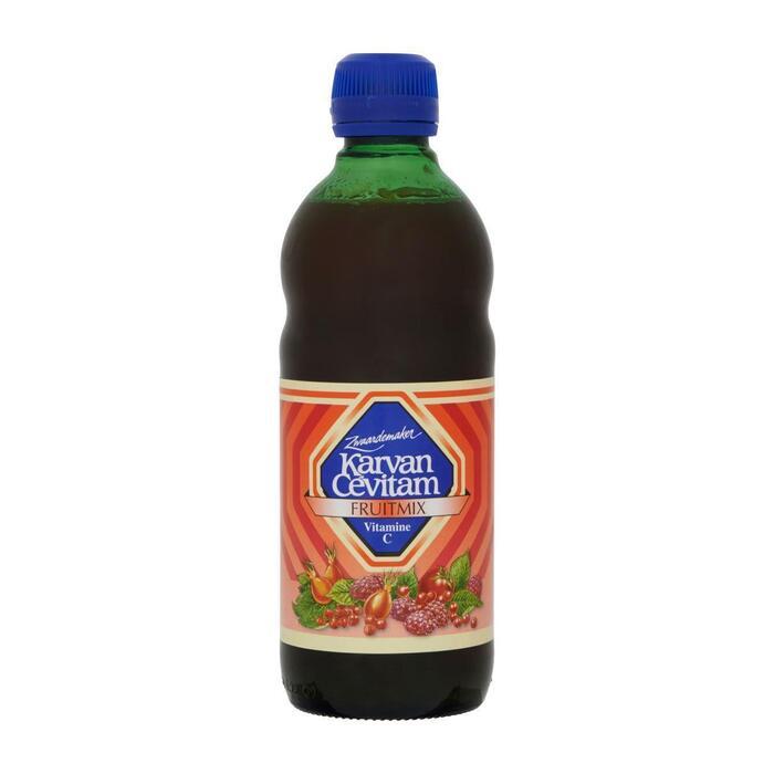 Karvan Cévitam Siroop fruitmix (0.5L)