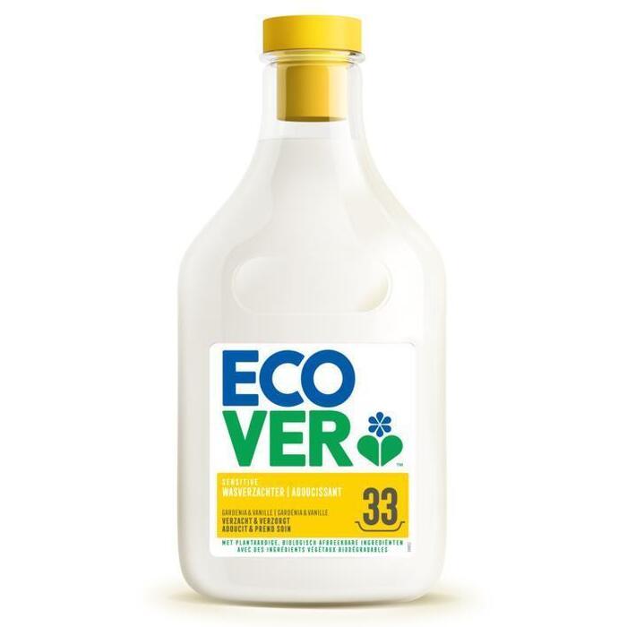Ecover Wasverzachter gardennia (1L)
