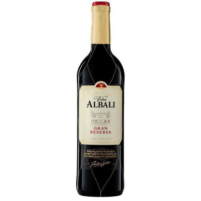 Viña Albali Gran Reserva (0.75L)