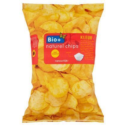 Naturel chips (125g)