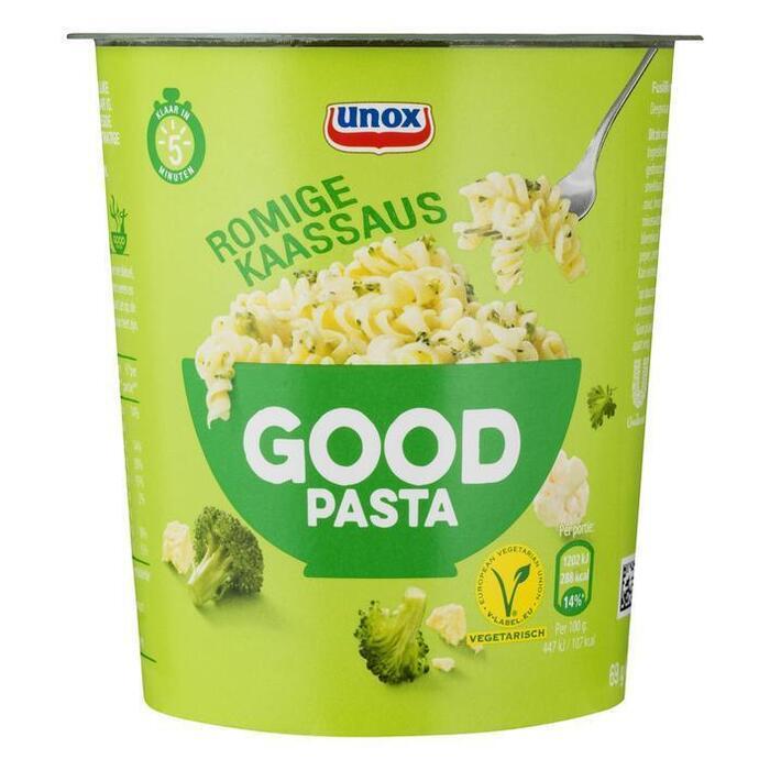 Unox Goodpasta kaassaus (69g)