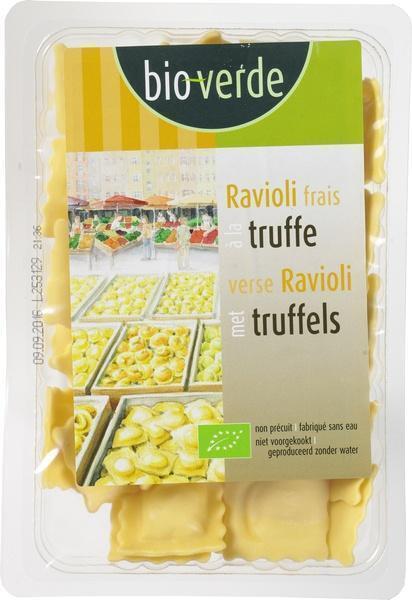 Verse ravioli met truffel (250g)