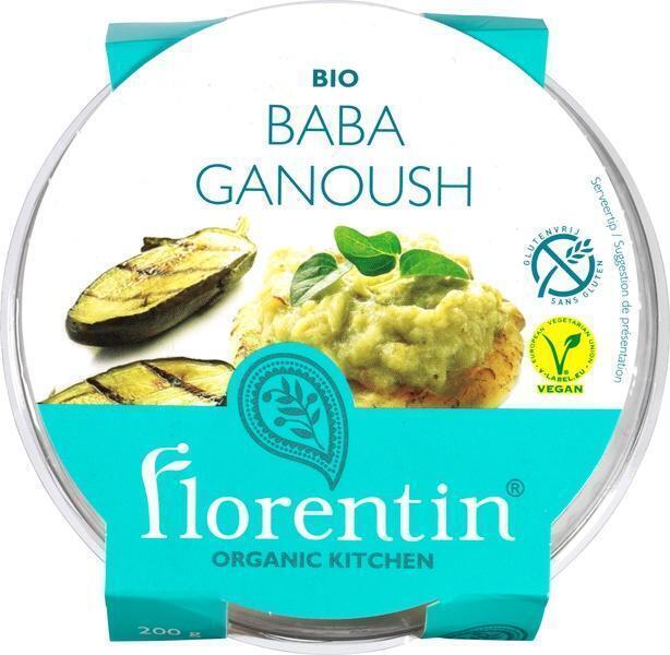 Salade baba ganoush (200g)