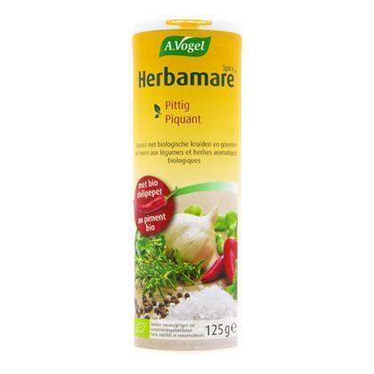 Herbamare spicy (125g)