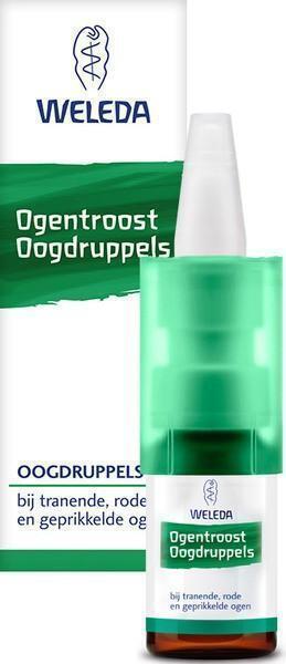 Ogentroost oogdruppels (10ml)