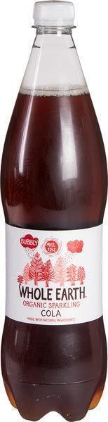 Sparkling cola (1L)