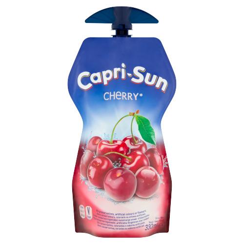 Capri-Sun Kers Pouch 0.33L 1x (33cl)