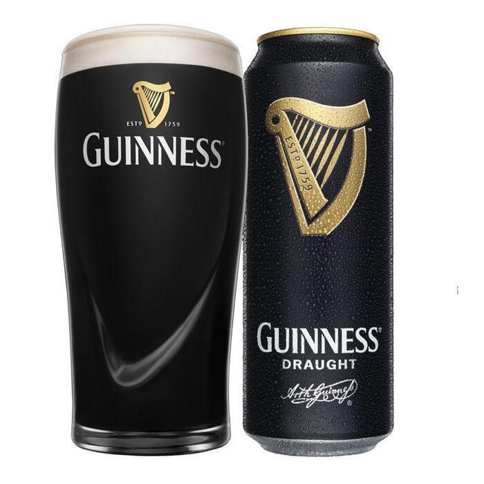 Guinness (rol, 50 × 0.5L)