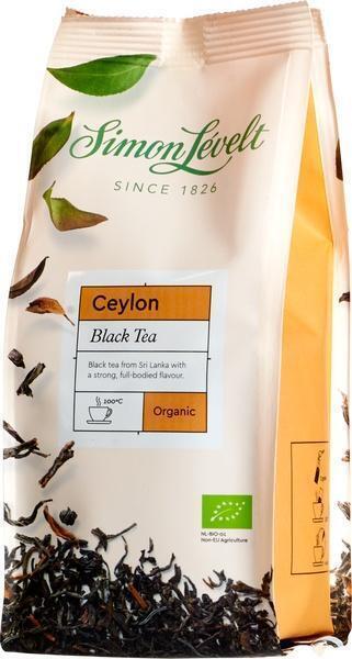 Ceylon premiumthee uit Sri Lanka (100g)