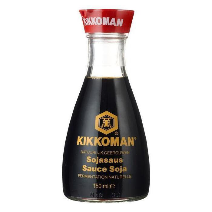 Soy Sauce (fles, 150ml)