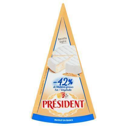 Brie light (200g)
