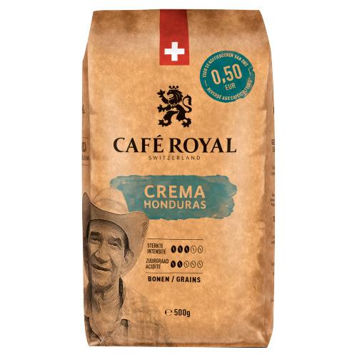 Café Royal Crema Honduras Bonen 500 g (500g)