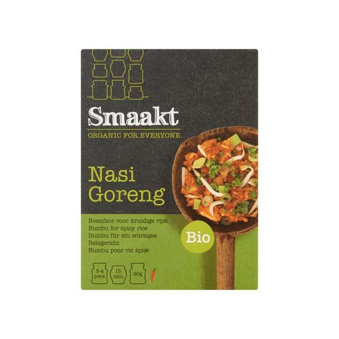 Smaakt Boemboe nasi goreng (90g)