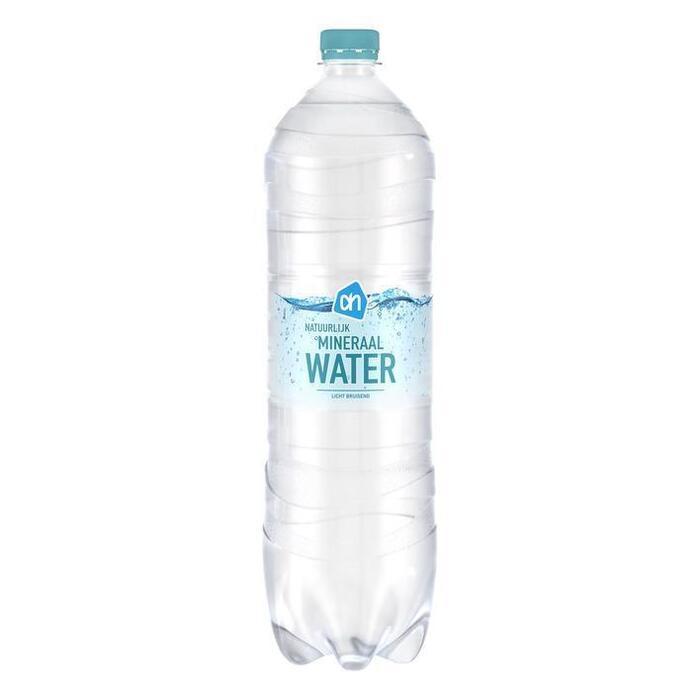 AH Mineraalwater licht sprankelend (1.5L)