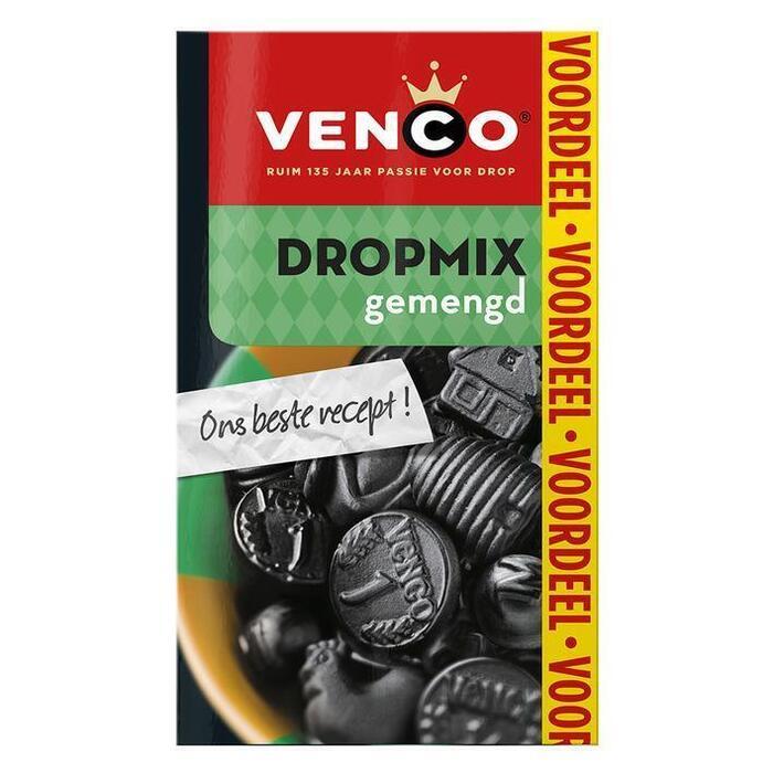 VC Dropmix Gemengd 8x500g (500g)