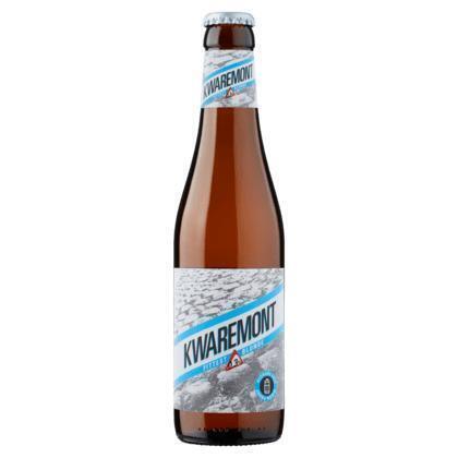 Kwaremont 0.3% bier (rol, 33cl)