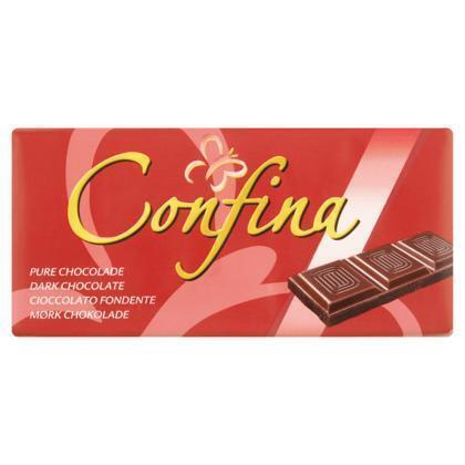Bitter Sweet Chocolate (tablt, 100g)