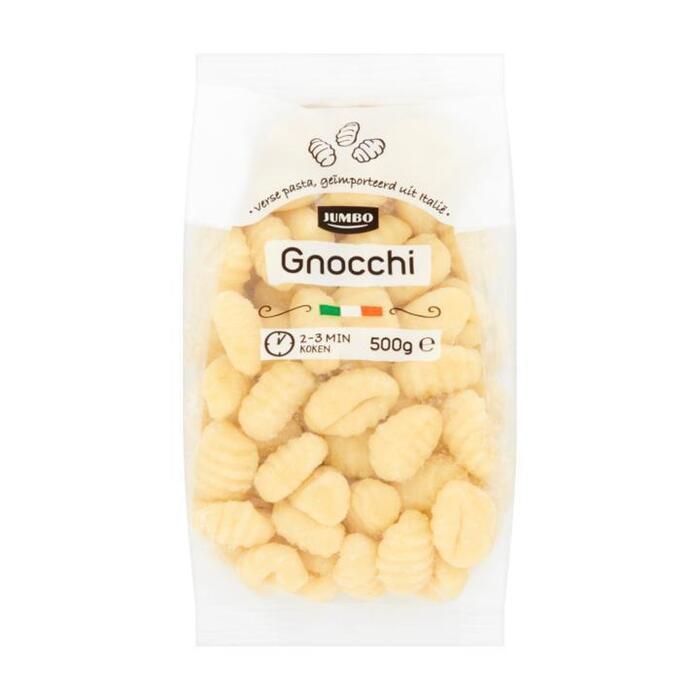 Jumbo Gnocchi 500g (500g)