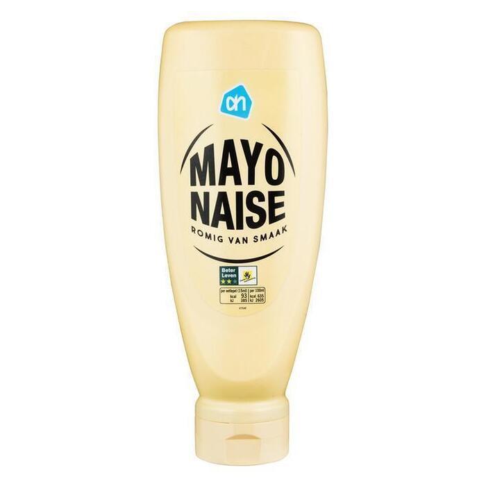 AH Mayonaise (0.75L)