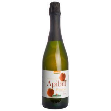 Apibul' naturel (alcoholvrij) (0.75L)