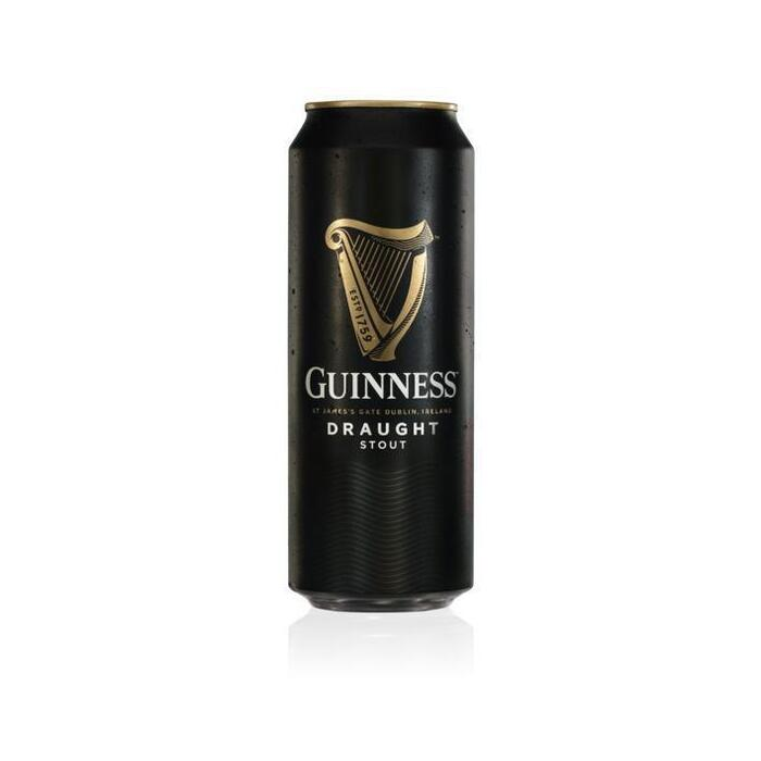 Guinness (rol, 0.5L)