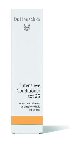 Intensieve conditioner tot 25 jr (40ml)