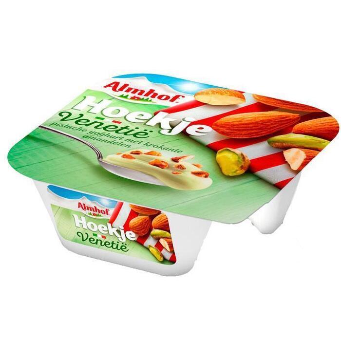 Hoekje Venetie pistache yoghurt (150g)