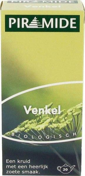 Venkel (20 × 40g)