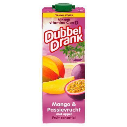 Passievrucht mango (1L)