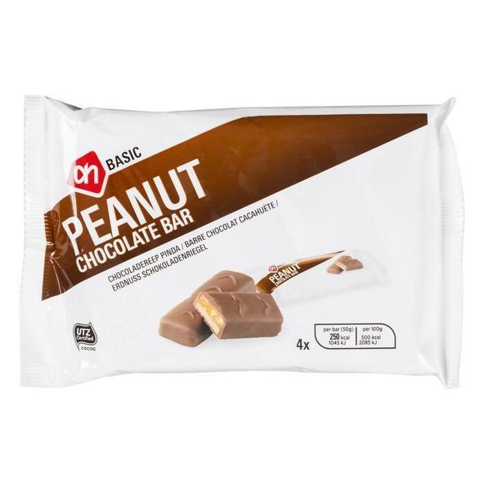 Peanut Chocolate Bar
