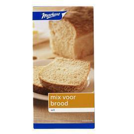 Markant Mix voor brood wit (500g)
