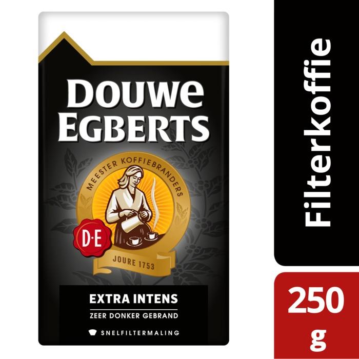 Filter extra intens (250g)