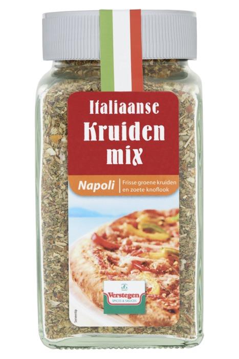 Italiaanse Kruidenmix Napoli (pot, 100g)
