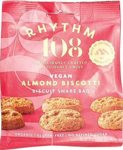 Amandel biscuit (135g)